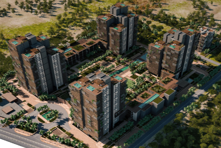 HMRPL Elevate, Gurgaon